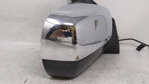 2001-2006 Acura Mdx Passenger Right Side View Power Door Mirror Chrome 54117 - Oemusedautoparts1.com