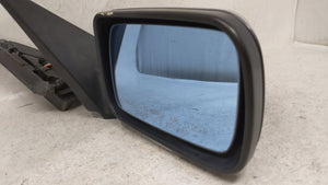 2001-2003 Bmw 325i Passenger Right Side View Power Door Mirror Grey 54125 - Oemusedautoparts1.com