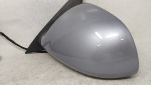 Audi A8 Driver Left Side View Power Door Mirror Silver 54133 - Oemusedautoparts1.com