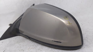 2007-2009 Saturn Aura Driver Left Side View Power Door Mirror Gold 54216 - Oemusedautoparts1.com