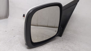 2011-2018 Dodge Grand Caravan Driver Left Side View Power Door Mirror 54236 - Oemusedautoparts1.com