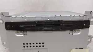 2010-2010 Mercury Milan Am Fm Cd Player Radio Receiver 54263 - Oemusedautoparts1.com