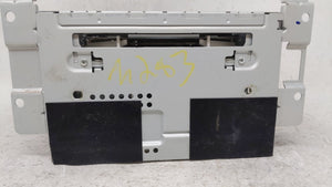 2010-2010 Ford Escape Am Fm Cd Player Radio Receiver 54277 - Oemusedautoparts1.com