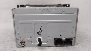 2007-2008 Chevrolet Cobalt Am Fm Cd Player Radio Receiver 54286 - Oemusedautoparts1.com