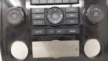 2009-2012 Ford Escape Am Fm Cd Player Radio Receiver 54296 - Oemusedautoparts1.com