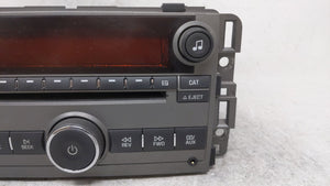 2008-2008 Saturn Vue Am Fm Cd Player Radio Receiver 54473 - Oemusedautoparts1.com