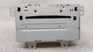 2010-2010 Chevrolet Equinox Am Fm Cd Player Radio Receiver 54477 - Oemusedautoparts1.com