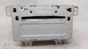 2014-2015 Gmc Terrain Am Fm Cd Player Radio Receiver 54486 - Oemusedautoparts1.com