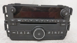 2012-2012 Gmc Acadia Am Fm Cd Player Radio Receiver 54496 - Oemusedautoparts1.com