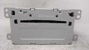 2014-2016 Chevrolet Malibu Am Fm Cd Player Radio Receiver 54536 - Oemusedautoparts1.com