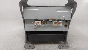 2006-2009 Toyota Prius Am Fm Cd Player Radio Receiver 54576 - Oemusedautoparts1.com