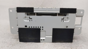 2009-2011 Ford Focus Am Fm Cd Player Radio Receiver 54588 - Oemusedautoparts1.com