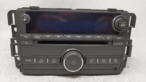 2008-2008 Buick Lucerne Am Fm Cd Player Radio Receiver 54642 - Oemusedautoparts1.com