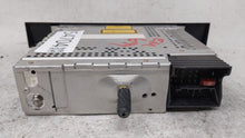 2001-2003 Bmw 530i Am Fm Cd Player Radio Receiver 54704 - Oemusedautoparts1.com