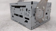 Mitsubishi Outlander Am Fm Cd Player Radio Receiver 54757 - Oemusedautoparts1.com