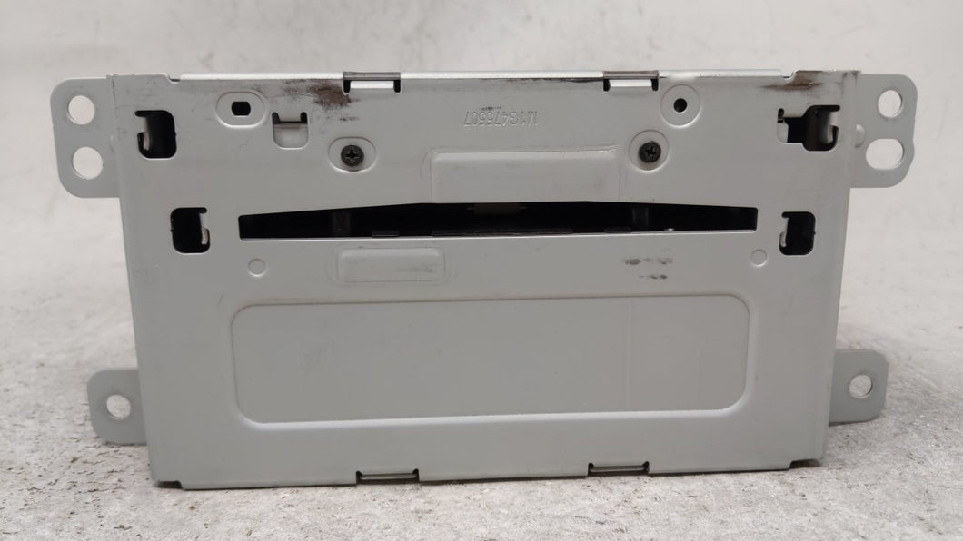 2014-2016 Chevrolet Malibu Am Fm Cd Player Radio Receiver 54821 - Oemusedautoparts1.com