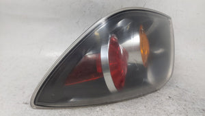 2004-2006 Mazda 3 Passenger Right Side Tail Light Taillight Oem 55109 - Oemusedautoparts1.com