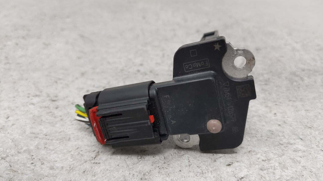 2012-2018 Ford Focus Mass Air Flow Meter Maf 57079 - Oemusedautoparts1.com