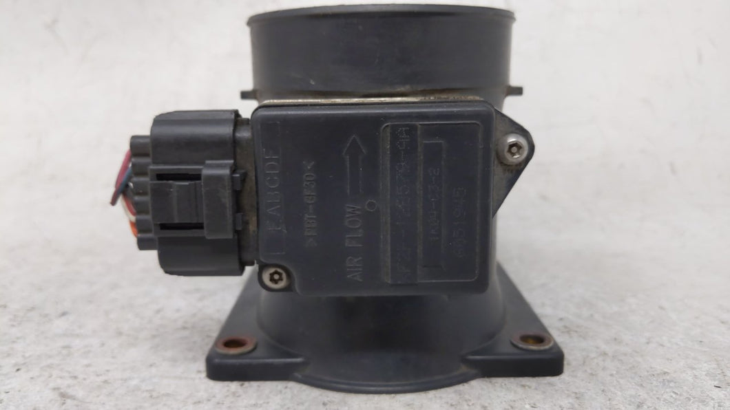 2001-2008 Ford Escape Mass Air Flow Meter Maf 57141 - Oemusedautoparts1.com