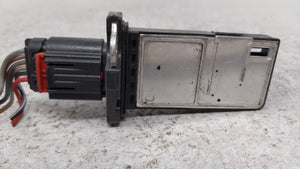 2007-2014 Ford Edge Mass Air Flow Meter Maf 57207 - Oemusedautoparts1.com