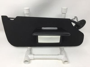2011 2012 2013 2014 Chrysler 200 Passenger Right Sun Visor Shade Mirror Oem P344 - Oemusedautoparts1.com