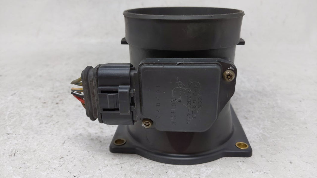 2004-2008 Ford F-150 Mass Air Flow Meter Maf 57329 - Oemusedautoparts1.com
