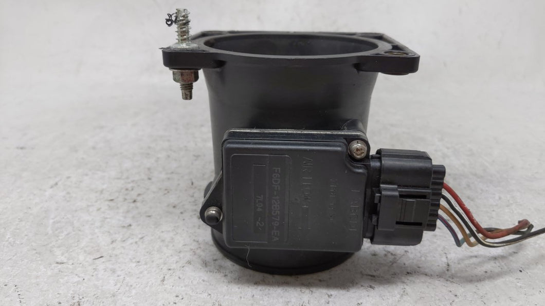 1997-1998 Ford F-150 Mass Air Flow Meter Maf 57416 - Oemusedautoparts1.com
