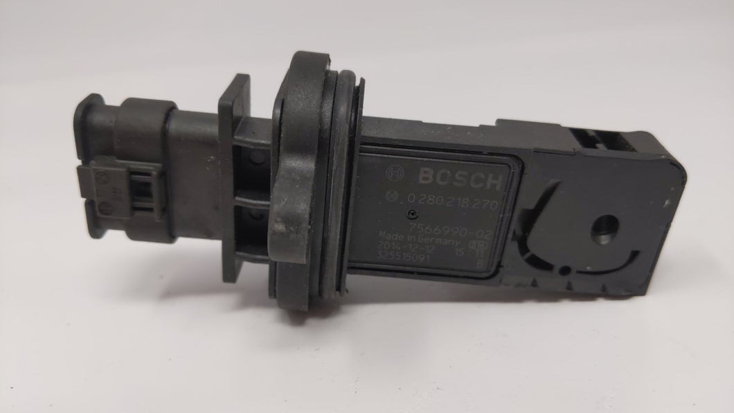 2006-2012 Bmw 750i Mass Air Flow Meter Maf 57527 - Oemusedautoparts1.com