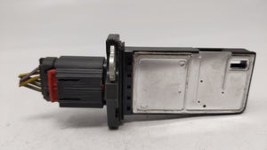 2005-2012 Ford Escape Mass Air Flow Meter Maf 57600 - Oemusedautoparts1.com