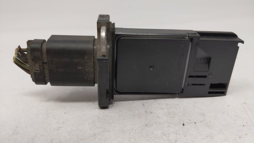 2005-2012 Ford Escape Mass Air Flow Meter Maf 57682 - Oemusedautoparts1.com