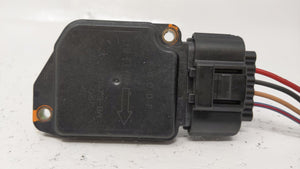 1999-2004 Ford F-150 Mass Air Flow Meter Maf 57764 - Oemusedautoparts1.com