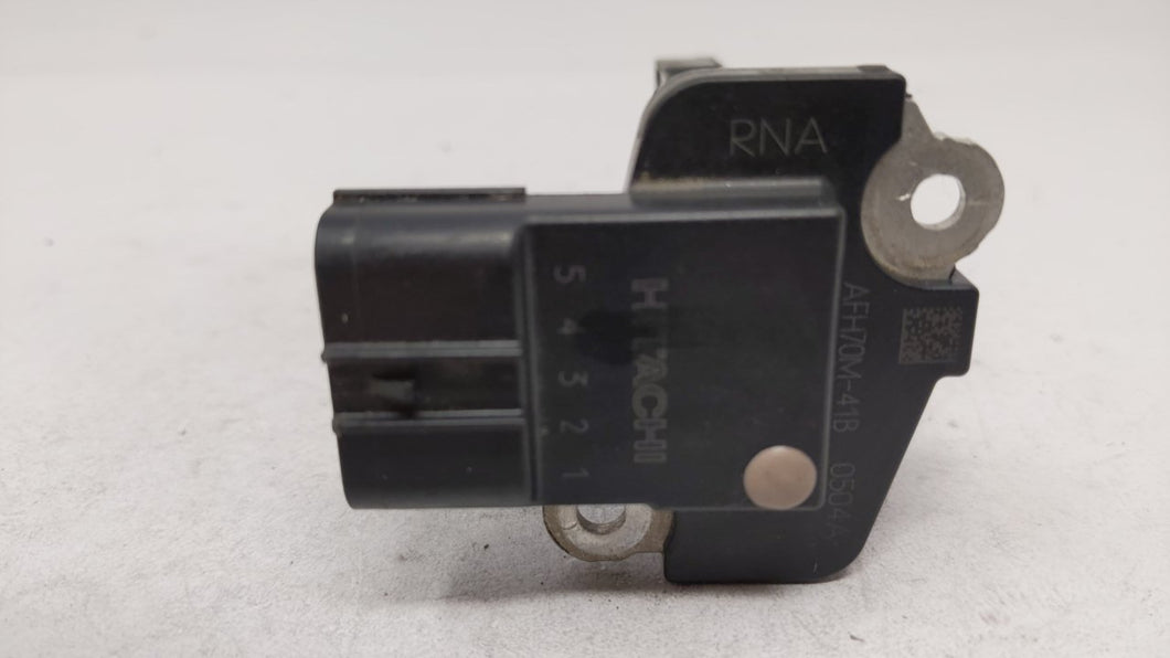 2006-2011 Honda Civic Mass Air Flow Meter Maf 57879 - Oemusedautoparts1.com