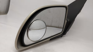 2006-2009 Pontiac Torrent Driver Left Side View Power Door Mirror Tan 57909 - Oemusedautoparts1.com