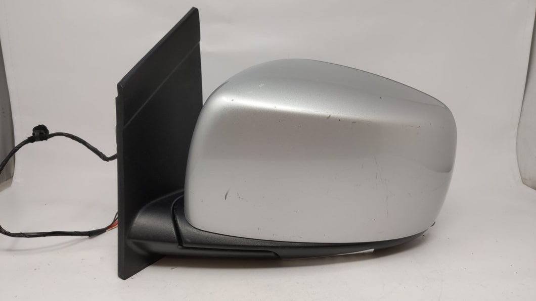 2008-2010 Chrysler Town & Country Driver Left Side View Power Door Mirror 57912 - Oemusedautoparts1.com