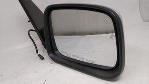 2007-2011 Chevrolet Hhr Passenger Right Side View Power Door Mirror Silver 58008 - Oemusedautoparts1.com