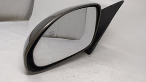 2008-2012 Buick Enclave Driver Left Side View Power Door Mirror Brown 58019 - Oemusedautoparts1.com