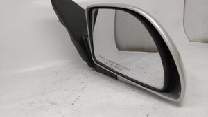 2006-2009 Chevrolet Equinox Passenger Right Side View Power Door Mirror 58031 - Oemusedautoparts1.com
