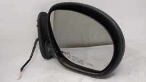 2009-2014 Nissan Cube Passenger Right Side View Power Door Mirror Green 58062 - Oemusedautoparts1.com