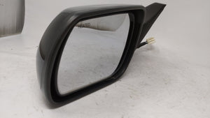 2003-2008 Mazda 6 Driver Left Side View Power Door Mirror Black 58110 - Oemusedautoparts1.com