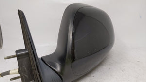 2000-2006 Toyota Tundra Driver Left Side View Power Door Mirror Black 58141 - Oemusedautoparts1.com