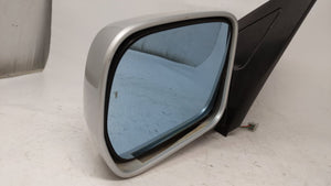 2001-2006 Acura Mdx Driver Left Side View Power Door Mirror Silver 58253 - Oemusedautoparts1.com