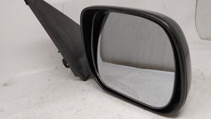 2006-2008 Toyota Rav4 Passenger Right Side View Power Door Mirror Black 58274 - Oemusedautoparts1.com