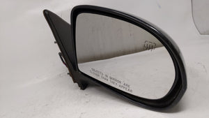 2007-2012 Jeep Compass Passenger Right Side View Power Door Mirror Black 58286 - Oemusedautoparts1.com