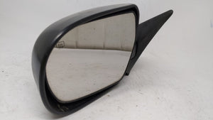 2005-2009 Subaru Legacy Driver Left Side View Power Door Mirror Black 58327 - Oemusedautoparts1.com