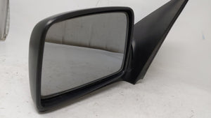 2005-2010 Kia Sportage Driver Left Side View Power Door Mirror Black 58342 - Oemusedautoparts1.com