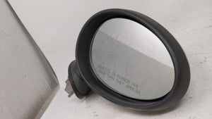 2007-2015 Mini Cooper Passenger Right Side View Power Door Mirror Black 58343 - Oemusedautoparts1.com