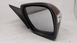 2007-2007 Mazda Cx-9 Passenger Right Side View Power Door Mirror Red 58368 - Oemusedautoparts1.com
