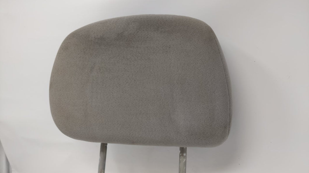 2005 Chevrolet Cobalt Headrest Head Rest Front Driver Passenger Gray 58514
