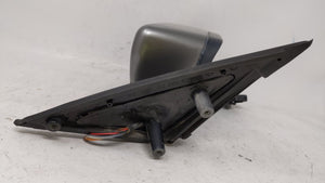 1999-2003 Bmw 540i Passenger Right Side View Power Door Mirror Grey 58662 - Oemusedautoparts1.com