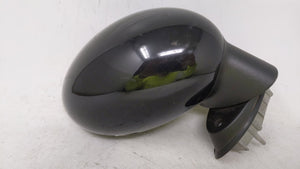 2007-2015 Mini Cooper Passenger Right Side View Power Door Mirror Black 58672 - Oemusedautoparts1.com